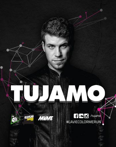 Tujamo Image