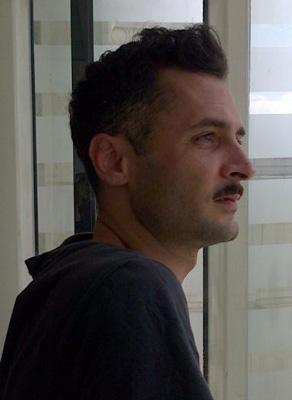 Mathieu Dufourg