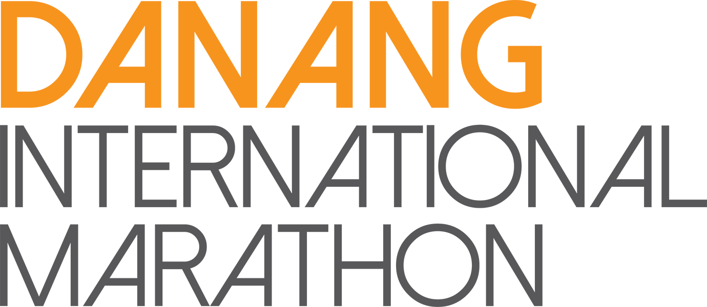 Danang International Marathon logo