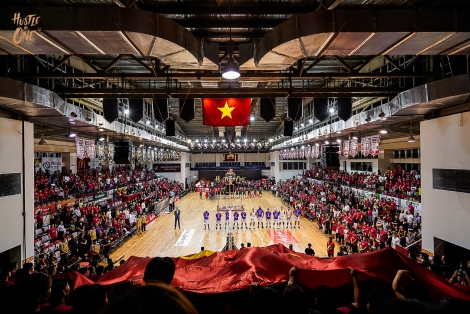 SAIGON HEAT & ASEAN Basketball League
