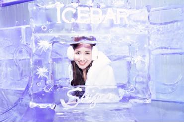 Photo ice bar 03