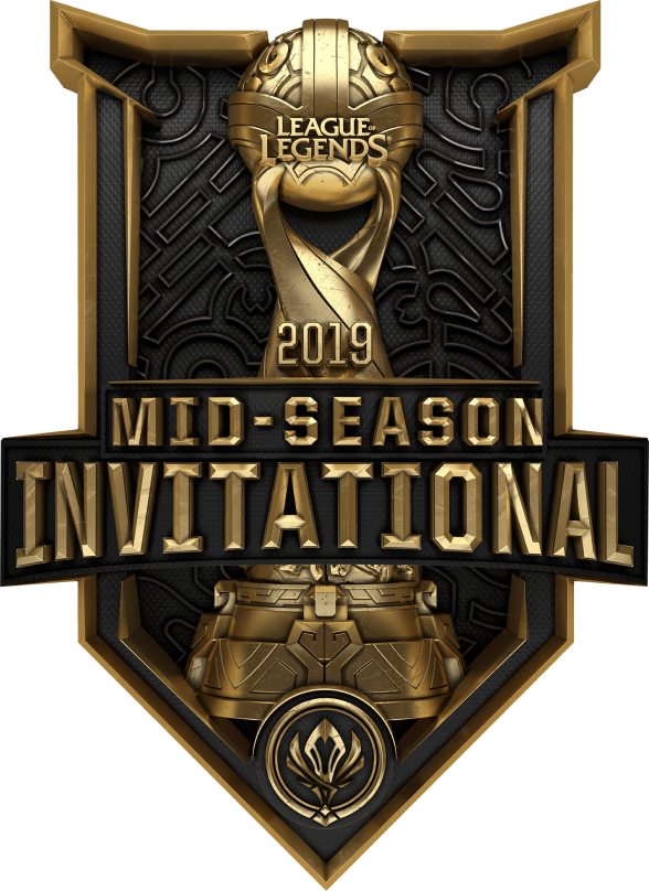 League of Legends 2019 Mid-Season Invitational