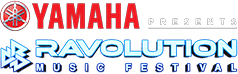Yamaha Presents Ravolution Music Festival