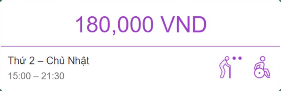 Vé 180.000