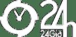 24h Newspaper Logo